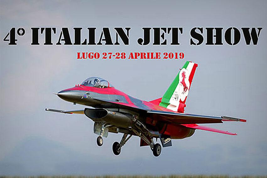 4° Italian Jet Show